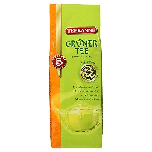 Teekanne Grüner Tee - 250 g