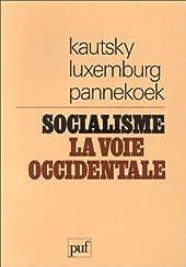 Socialisme, la voie occidentale d'Anton Pannekoek