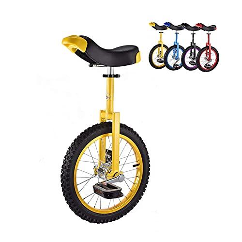 YVX Monociclo de Rueda de 16