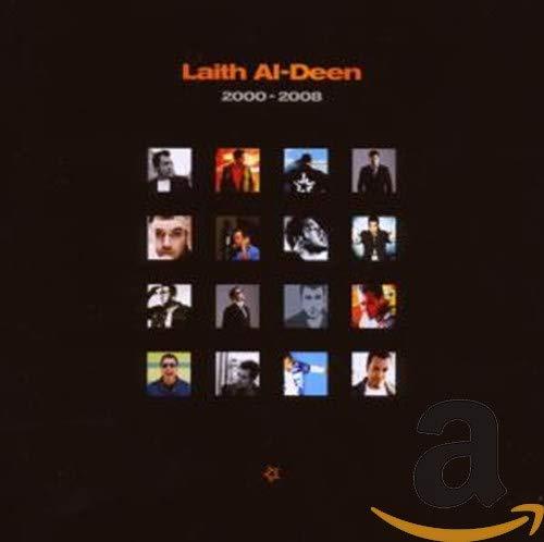 2000 - 2008: Best Of