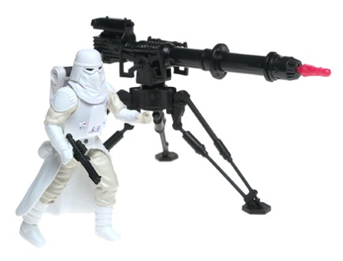 Snowtrooper The Battle of Hoth