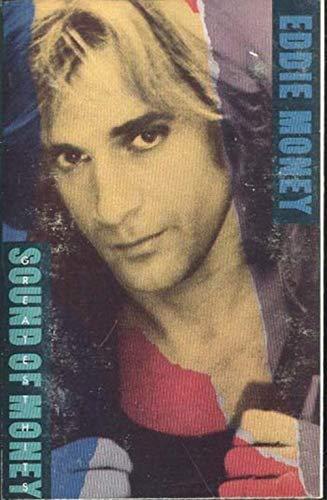 EDDIE MONEY: Greatest Hits Sounds of Money -12787 Cassette Tape