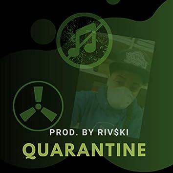 Quarantine (Covid-19)