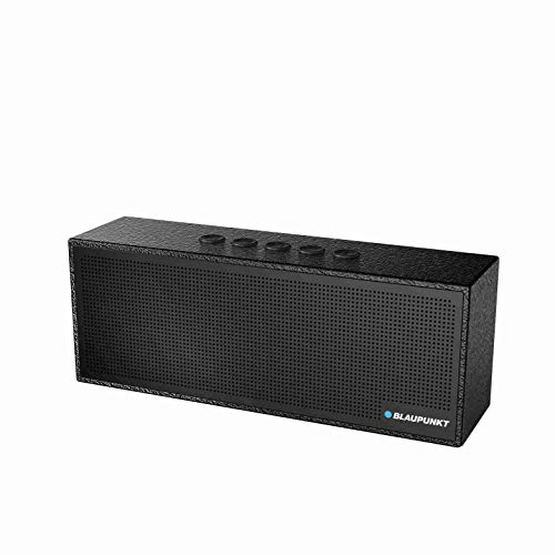 Blaupunkt BT-51-BL 8W Bluetooth Speaker (Black)