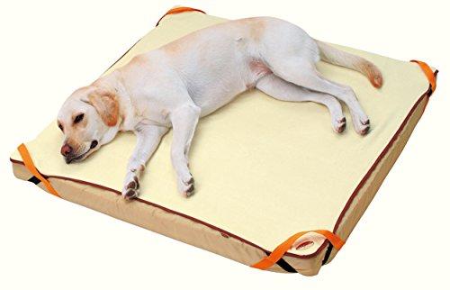 ペティオ(Petio)ずっとね床ずれ予防ベッド大型犬用大