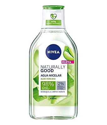 Nivea Naturally Good Agua