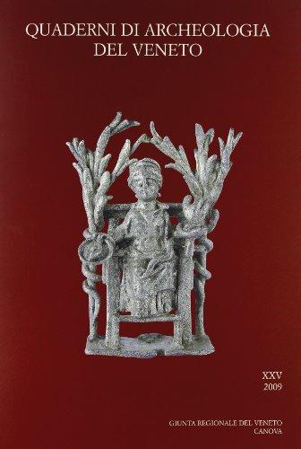 Quaderni di archeologia del Veneto: 25