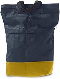 Linus The Sac - Navy/Yellow