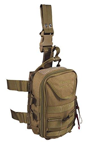 Berghaus BMPS Kit de premiers secours Coyote
