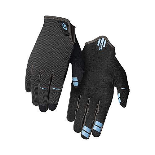 Giro DND Downhill/Freeride Enduro Gants de VTT pour Homme Couleur Coal/Iceberg Taille M