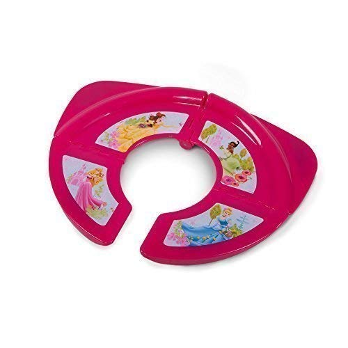 Enfants Pliable Voyage Wc Essai Toilettes Formateur Klapp-Toalettensitz Disney Princess