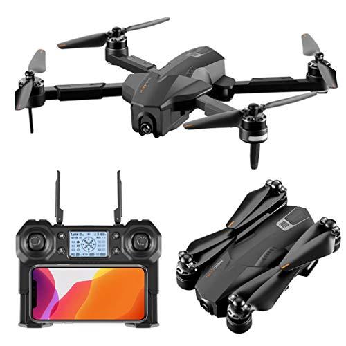 GPS Drone, 5G Wifi FPV Drone Met 4K-Camera, Quadcopter Voor Volwassenen Met Een Borstelloze Motor, Foldable Arm, GPS Naar Huis, 1000M Long Distance Control
