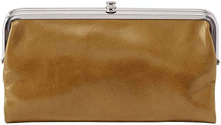 Hobo International Lauren Vintage Wallet Clutch in Praline product image