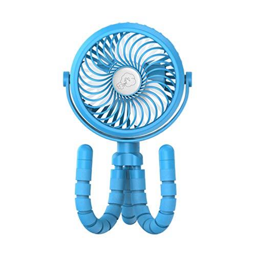 PIXNOR 空気ファンハンドヘルド扇子ミニチュアポータブル小型ファンファン