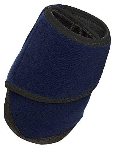 HEALERS PetCare Medical Dog Bootie, Single Unit - Blue