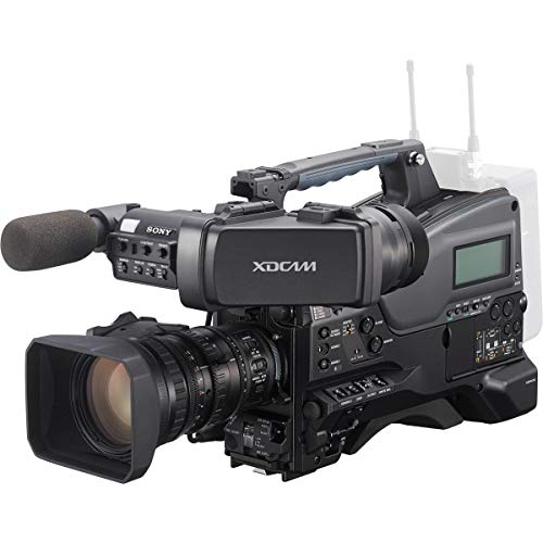 Sony PXW-X320 XDCAM 1080p Solid State...