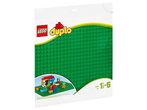 lego classic casa LEGO DuploClassic BaseVerde Grande