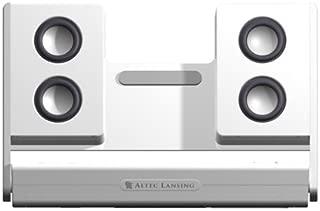 Altec Lansing inMotion Portable Audio System for iPod (White)