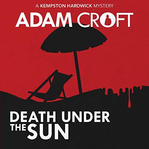 Death Under the Sun cover art