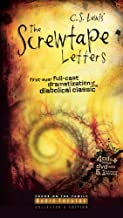 The Screwtape Letters: First Ever Full-cast Dramatization of the Diabolical Classic (Radio Theatre)