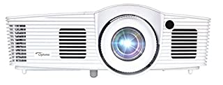 Optoma HD39DARBEE 1080p High Performance Home Theater Projector | Darbee Image Processor for Super Sharp Movies and Games | Bright 3500 Lumens | Large 1.6 Zoom and Vertical Keystone (B075G2TP99) | Amazon price tracker / tracking, Amazon price history charts, Amazon price watches, Amazon price drop alerts
