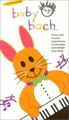 Baby Bach [VHS]