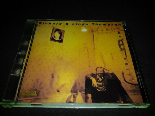 Shoot Out the Lights [Audio CD] Richard Thompson & Linda