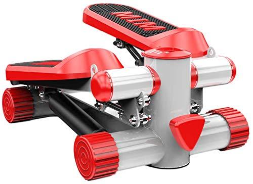 Fantastic Deal! KEDUODUO Multifunctional Mini Stepper, LED Display, Ultra Mute No Installation Requi...