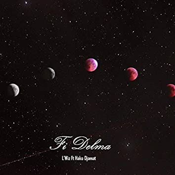 Fi Delma (feat. Hako Djamat)