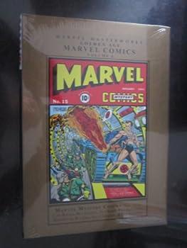 Marvel Masterworks: Golden Age Marvel Comics, Vol. 4 - Book #116 of the Marvel Masterworks