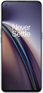 OnePlus Nord CE 5G EB2103 TM-EU 128GB 8GB Charcoal Ink TM-EU