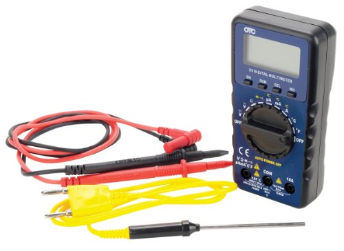 Great Price! OTC 3910 55 Series Digital Multimeter