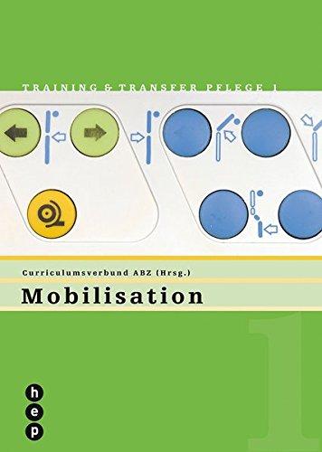 Mobilisation DVD: Training und Transfer Pflege, DVD 1