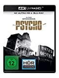 Psycho (4K Ultra HD) (+ Blu-ray 2D)