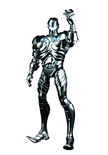 Three A 3A X Marvel Ultron (Classic Edition) Action Figure image
