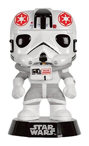 POP! Bobble - Star Wars: AT-AT Driver (Exc)
