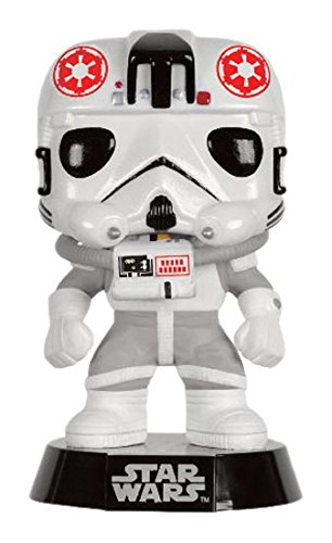 Funko - 92 - Pop - Star Wars - At-At Driver - Edition Limitée