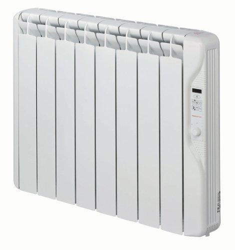 Gabarron emisores - Emisor de calor rf-10e digital 1250w