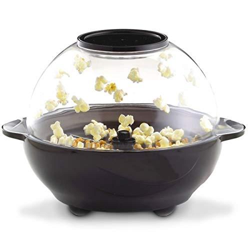 Big Popper Popcorn Maker - Máquina para hacer palomitas, tostadora, máquina de café y tostadora, cacahuetes