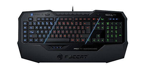 Teclado ROCCAT Isku FX Gaming ROC-12-901-AS (jap?n importaci?n)