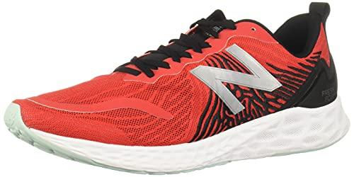 New Balance Fresh Foam Tempo, Zapatillas para Correr Hombre, Velocity Red, 45 EU