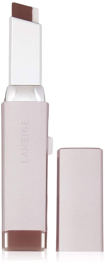 宣伝囲む文化ラネージュ(LANEIGE) ツートーン?マットリップバー Two Tone Matt Lip Bar 2g (#10 Soft Knit)