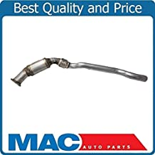 Mac Auto Parts 158373 Passenger Side Catalytic Converter For 06-07 Chrysler 300 5.7L All Wheel Drive