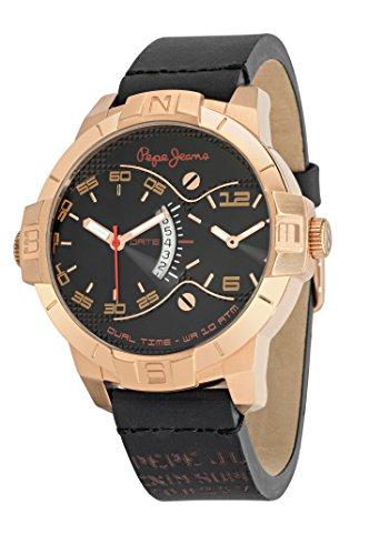 Pepe Jeans Marlon R2351107001 - Orologio da Polso Uomo