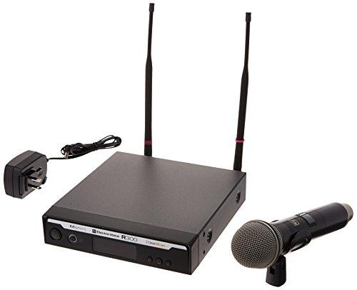 Electro-voice R300HDA - Electro voice r300hd-a microfono inalambrico vocal
