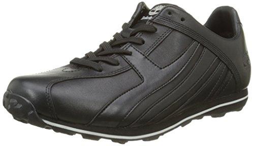 Timberland Herren Fells Oxford Schuhe, Schwarz (Black), 49 EU