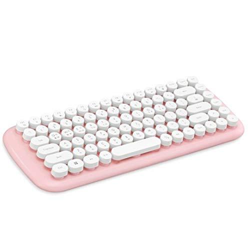 ACTTO Mini Bluetooth Keyboard Korean/English Layout