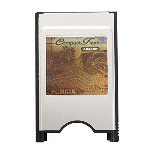Xigeapg R Karte PCMCIA CF Compact Flash X Notebook