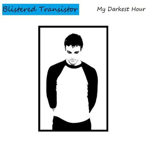 Blistered Transistor