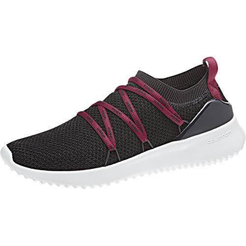 adidas Ultimamotion, Zapatillas de Entrenamiento para Mujer, Gris (Carbon/Carbon/Mysrub Carbon/Carbon/Mysrub), 37 1/3 EU